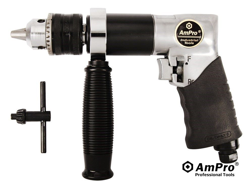 1 2 Quot Reversible Air Drill A2440